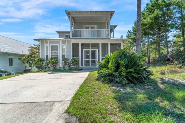 238 Ventana Boulevard, Santa Rosa Beach, FL 32459 (MLS #834481) :: Scenic Sotheby's International Realty