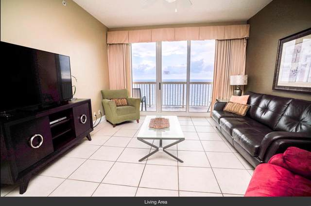 15817 Front Beach Road Unit 1-2204, Panama City Beach, FL 32413 (MLS #834484) :: Classic Luxury Real Estate, LLC