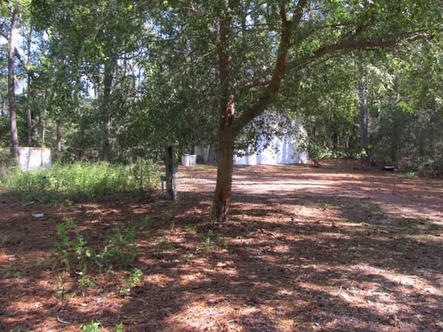3022 Bob Sikes Road, Defuniak Springs, FL 32435 (MLS #834493) :: Linda Miller Real Estate