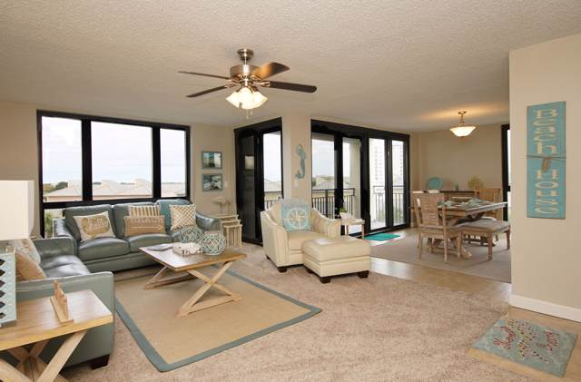 3655 Scenic Hwy 98 Unit A405, Destin, FL 32541 (MLS #834514) :: Somers & Company
