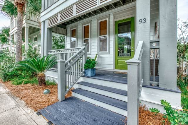 93 W Cobia, Rosemary Beach, FL 32461 (MLS #834519) :: Linda Miller Real Estate