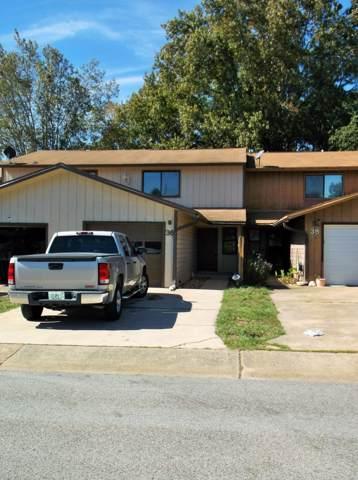 36 NW Baywood Court, Fort Walton Beach, FL 32548 (MLS #834527) :: ResortQuest Real Estate