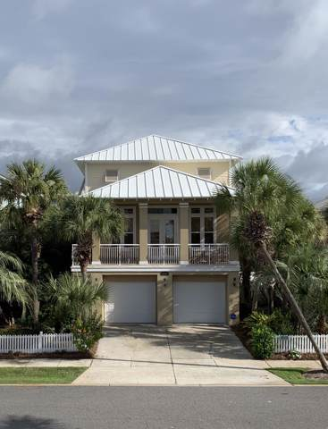 3593 Waverly Circle, Destin, FL 32541 (MLS #834544) :: Homes on 30a, LLC