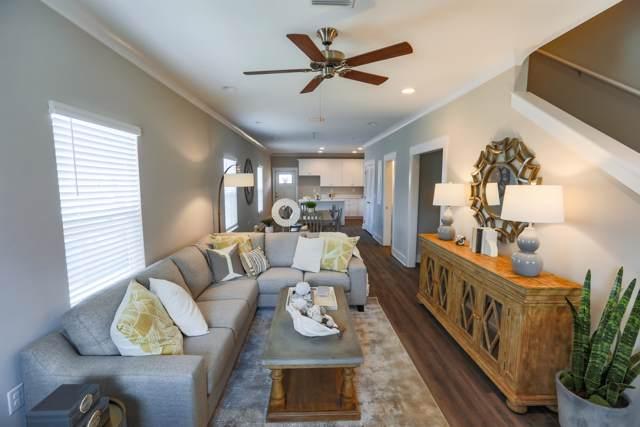 200 N Sand Palm Road #124-Horizon, Freeport, FL 32439 (MLS #834548) :: Classic Luxury Real Estate, LLC