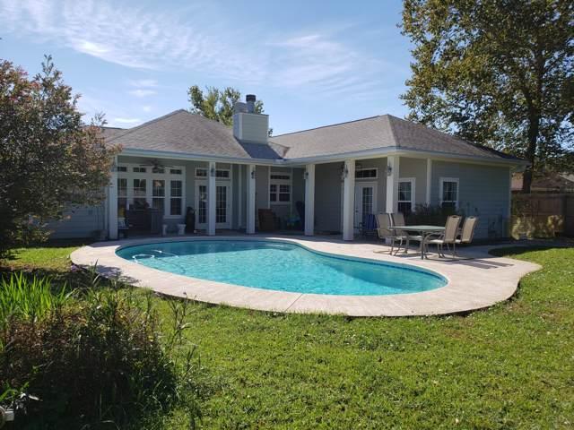 205 Linda Cove, Fort Walton Beach, FL 32547 (MLS #834564) :: Somers & Company