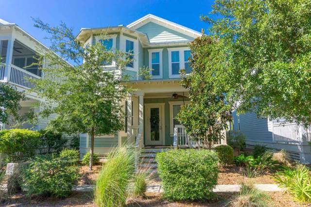 1009 Sandgrass Boulevard, Santa Rosa Beach, FL 32459 (MLS #834582) :: Linda Miller Real Estate