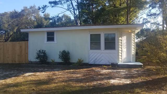 235 Deer Avenue, Niceville, FL 32578 (MLS #834586) :: ENGEL & VÖLKERS
