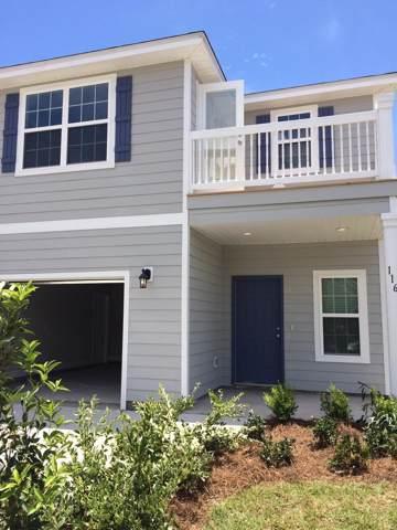 116 Woodshire Drive, Santa Rosa Beach, FL 32459 (MLS #834587) :: ResortQuest Real Estate