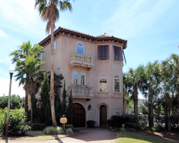 63 Rue St Tropez, Miramar Beach, FL 32550 (MLS #834594) :: Classic Luxury Real Estate, LLC