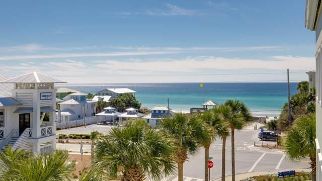 37 Town Center Loop Unit 4-20, Santa Rosa Beach, FL 32459 (MLS #834631) :: Classic Luxury Real Estate, LLC