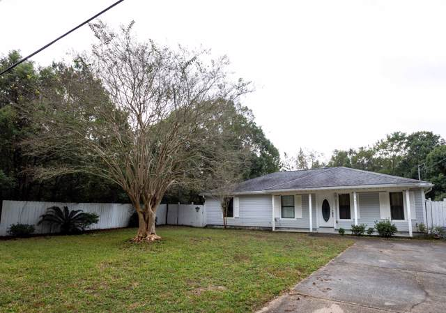 405 Wildwood Street, Mary Esther, FL 32569 (MLS #834633) :: Somers & Company