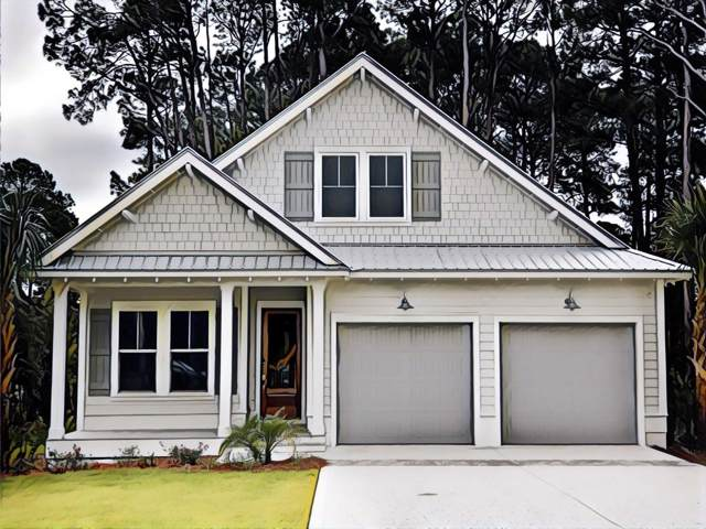 288 Dogwood Street, Santa Rosa Beach, FL 32459 (MLS #834663) :: Linda Miller Real Estate