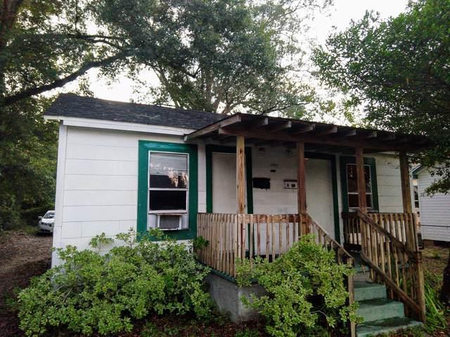 2927 N 9th Avenue, Pensacola, FL 32503 (MLS #834678) :: Keller Williams Emerald Coast