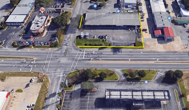 737 NW Beal Parkway, Fort Walton Beach, FL 32547 (MLS #834680) :: Classic Luxury Real Estate, LLC