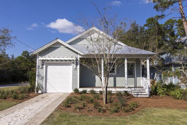 175 Greeenbriar Lane Lane, Santa Rosa Beach, FL 32459 (MLS #834683) :: Berkshire Hathaway HomeServices Beach Properties of Florida