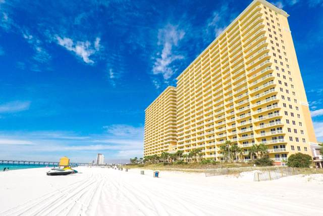 15817 Front Beach Road 1-2304, Panama City Beach, FL 32413 (MLS #834686) :: Hilary & Reverie