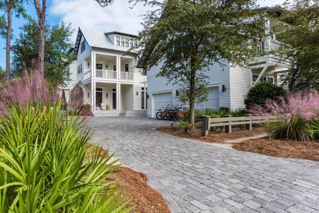 24 Cove Hollow Street, Santa Rosa Beach, FL 32459 (MLS #834688) :: Luxury Properties on 30A