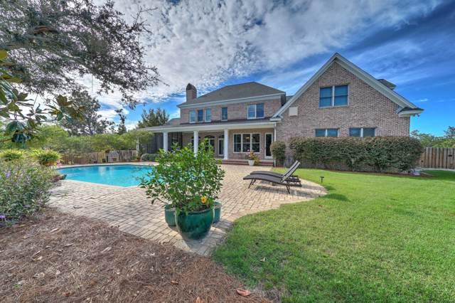 3400 Dragons Ridge Road, Panama City Beach, FL 32408 (MLS #834691) :: ResortQuest Real Estate