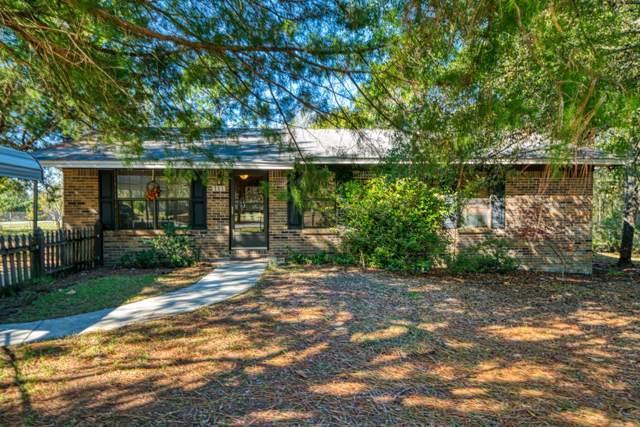 255 Ruckel Drive, Defuniak Springs, FL 32433 (MLS #834705) :: Hilary & Reverie