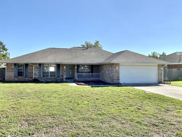 5102 Whitehurst Lane, Crestview, FL 32536 (MLS #834713) :: ENGEL & VÖLKERS