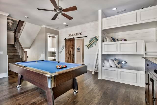 47 Wadleigh Way, Miramar Beach, FL 32550 (MLS #834714) :: Linda Miller Real Estate