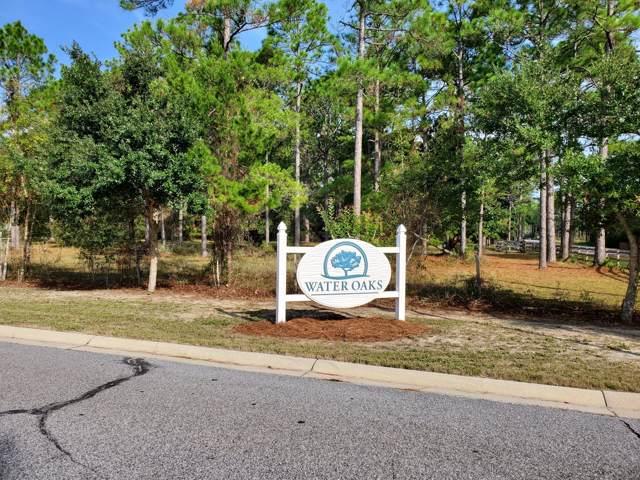20 E Shady Oaks Drive Unit B, Santa Rosa Beach, FL 32459 (MLS #834726) :: The Premier Property Group