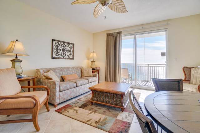 12011 Front Beach Road Unit 1104B, Panama City Beach, FL 32407 (MLS #834736) :: Scenic Sotheby's International Realty