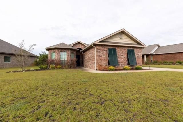 387 Pin Oak Loop, Santa Rosa Beach, FL 32459 (MLS #834739) :: ResortQuest Real Estate