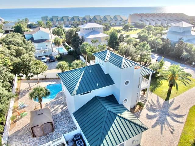 40 Clareon Drive, Inlet Beach, FL 32461 (MLS #834740) :: Homes on 30a, LLC