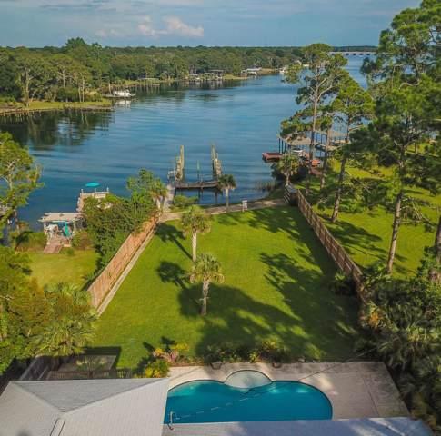 938 Pocahontas Drive, Fort Walton Beach, FL 32547 (MLS #834741) :: Somers & Company