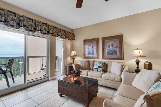 515 Topsl Beach Boulevard Unit 901, Miramar Beach, FL 32550 (MLS #834743) :: ResortQuest Real Estate