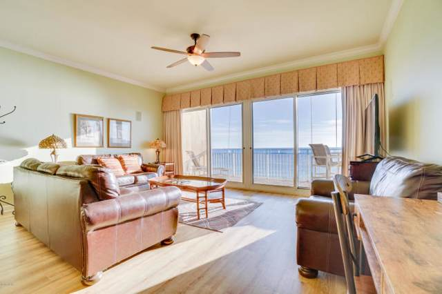 6627 Thomas Drive Unit 604, Panama City Beach, FL 32408 (MLS #834745) :: Berkshire Hathaway HomeServices PenFed Realty
