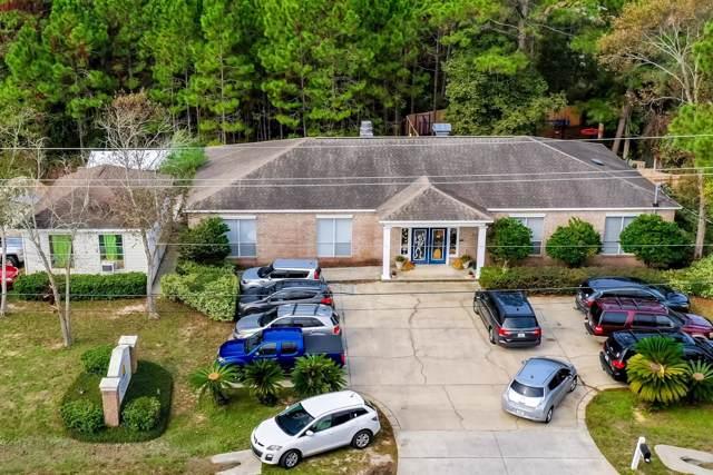 585 Mack Bayou Road, Santa Rosa Beach, FL 32459 (MLS #834759) :: The Premier Property Group
