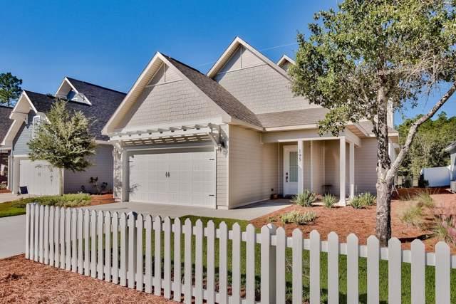 195 Emma Grace Lane Lot 18, Santa Rosa Beach, FL 32459 (MLS #834763) :: Better Homes & Gardens Real Estate Emerald Coast