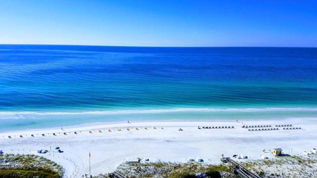4649 Southwinds Drive #4649, Miramar Beach, FL 32550 (MLS #834769) :: Watson International Realty, Inc.