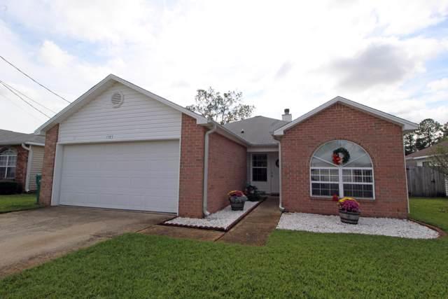1787 Old Ranch Road, Fort Walton Beach, FL 32547 (MLS #834772) :: Berkshire Hathaway HomeServices Beach Properties of Florida