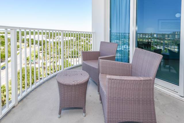 4207 Indian Bayou Trail #21014, Destin, FL 32541 (MLS #834777) :: 30A Escapes Realty