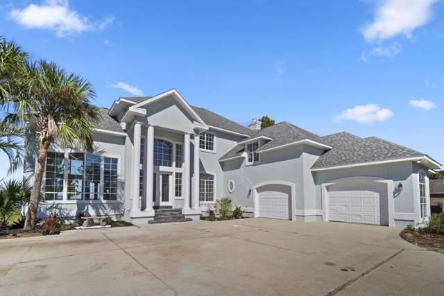 3009 Kings Harbour Road, Panama City, FL 32405 (MLS #834779) :: The Beach Group