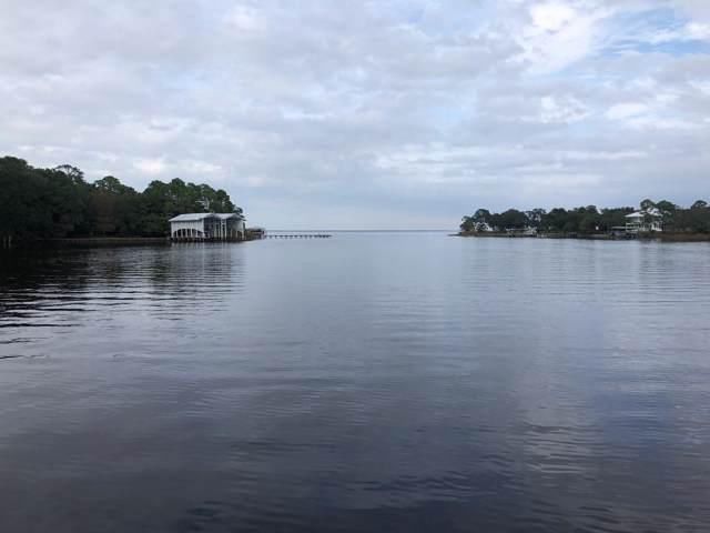 192 S Blue Heron Drive, Santa Rosa Beach, FL 32459 (MLS #834805) :: Scenic Sotheby's International Realty