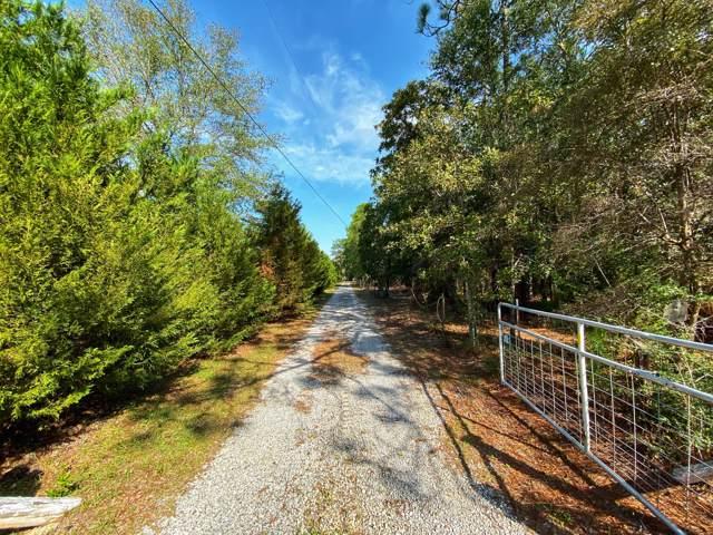 1234 Walden Road, Defuniak Springs, FL 32433 (MLS #834806) :: Berkshire Hathaway HomeServices Beach Properties of Florida