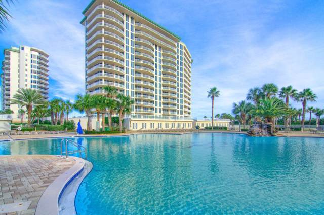 15200 Emerald Coast Parkway #1106, Destin, FL 32541 (MLS #834814) :: Homes on 30a, LLC