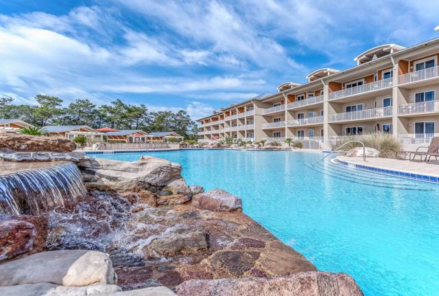 1653 W Co Highway 30-A Unit 1110, Santa Rosa Beach, FL 32459 (MLS #834835) :: Scenic Sotheby's International Realty