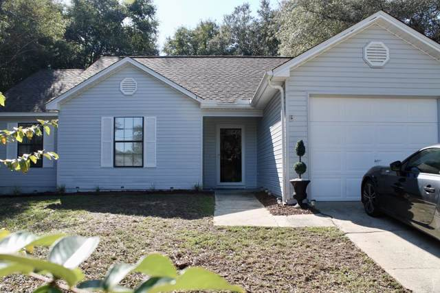 224 Grand Prix Drive, Crestview, FL 32536 (MLS #834839) :: Classic Luxury Real Estate, LLC