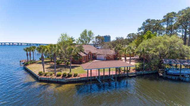 321 Greenwood Drive, Panama City Beach, FL 32407 (MLS #834863) :: Keller Williams Emerald Coast