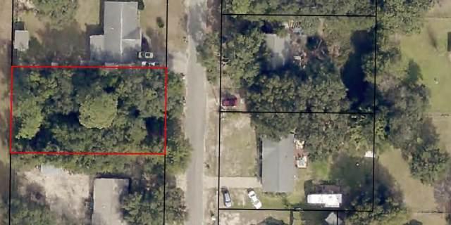 0000 Penn Street, Navarre, FL 32566 (MLS #834877) :: Classic Luxury Real Estate, LLC