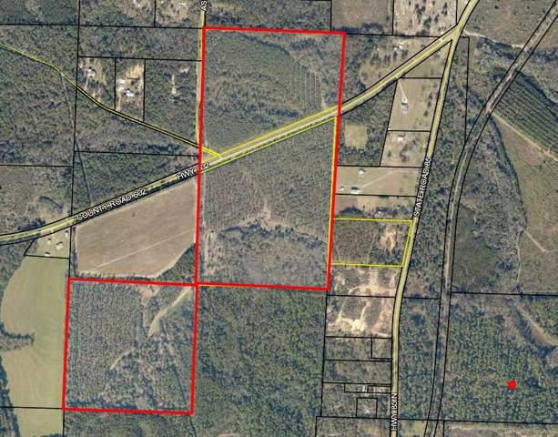 86 AC Hwy 602, Laurel Hill, FL 32567 (MLS #834878) :: The Premier Property Group