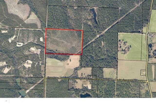 60 Ac Co Road 85A, Laurel Hill, FL 32567 (MLS #834881) :: The Premier Property Group