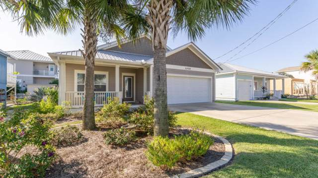 21723 Palm Avenue, Panama City Beach, FL 32413 (MLS #834885) :: Keller Williams Emerald Coast
