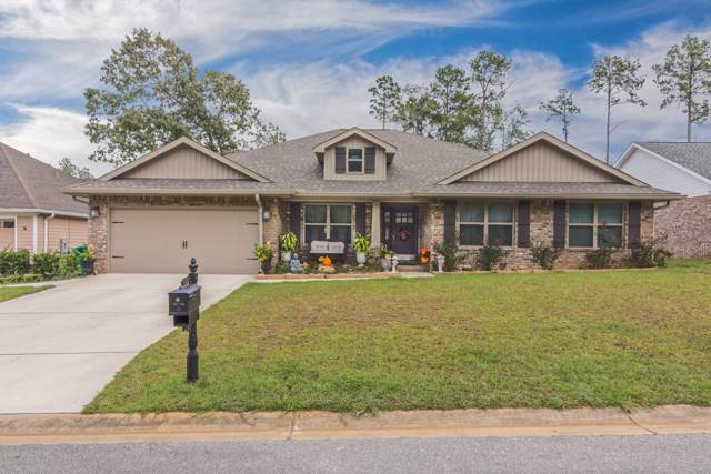 6023 Trestle Street, Crestview, FL 32536 (MLS #834895) :: Classic Luxury Real Estate, LLC