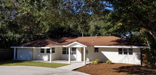 243 NW Beal Parkway, Fort Walton Beach, FL 32548 (MLS #834898) :: Linda Miller Real Estate
